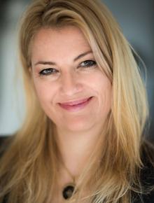 Geschäftsführung Franziska E. Aichele